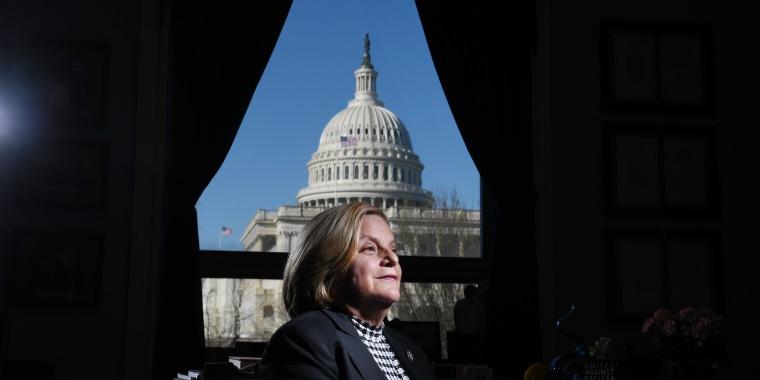 Image: Representative Ileana Ros-Lehtinen