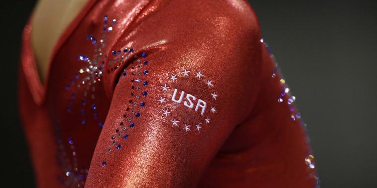 Image: USA Gymnastics
