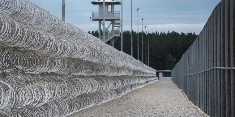 Seven Inmates Killed At South Carolina Maximum Security