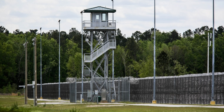 Shortage of guards eyed after South Carolina prison riot ...
