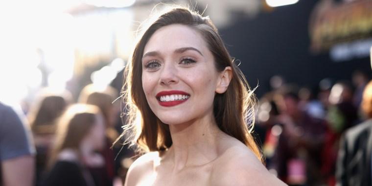 "Image: Los Angeles Global Premiere for Marvel Studios' ""Avengers: Infinity War"""