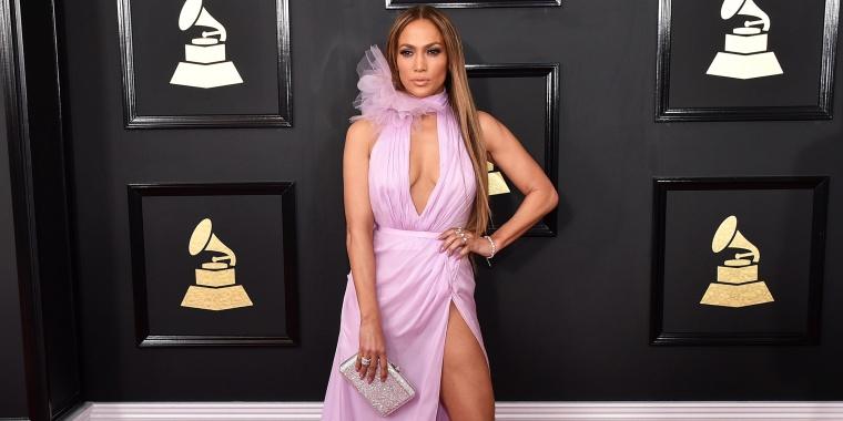 Jennifer Lopez has some powerful thoughts on body positivity.