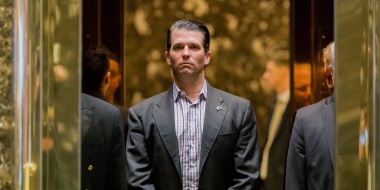Image: Donald Trump Jr