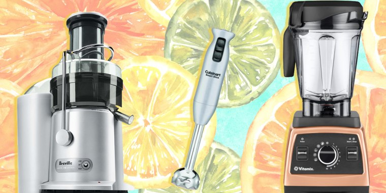 Looking For The Best Blender Here Are 10 To Buy Right Now