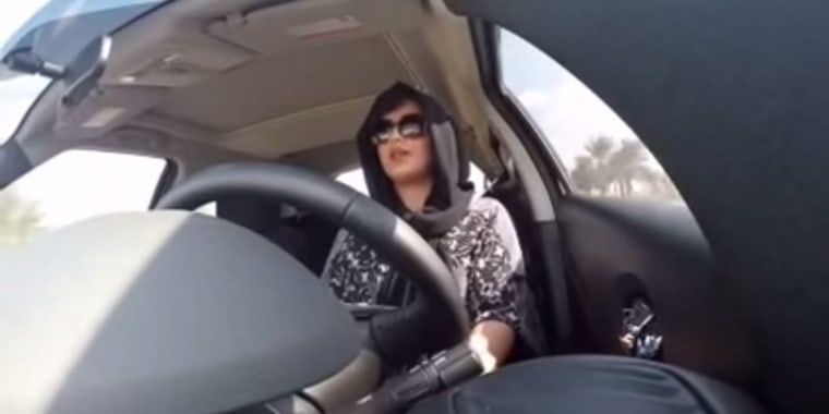 Loujain al-Hathloul, one of the most outspoken women's rights activists in the kingdom, was among at least 10 activists to be detained in the last week.
