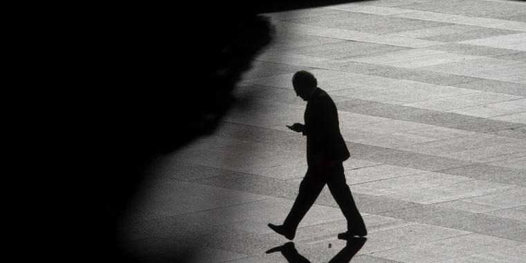 Image: Phone Tracking