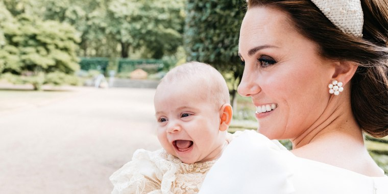 Image: Prince Louis Of Cambridge