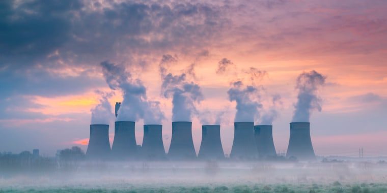 Image: Ratcliffe on Soar power station