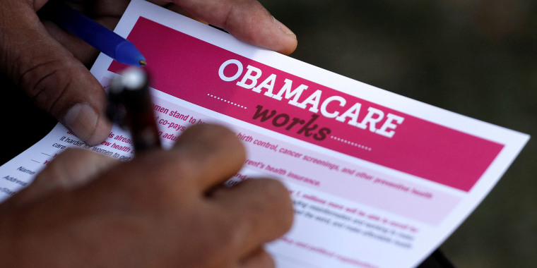 Image: Affordable Care Act