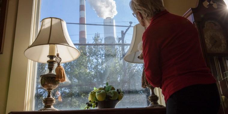 Image: Cheswick Power Plant
