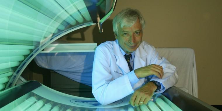 Dr. Richard Holick