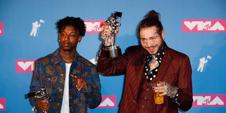 Image: 2018 MTV Video Music Awards