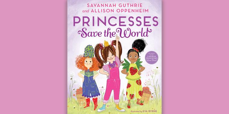 Savannah's new book