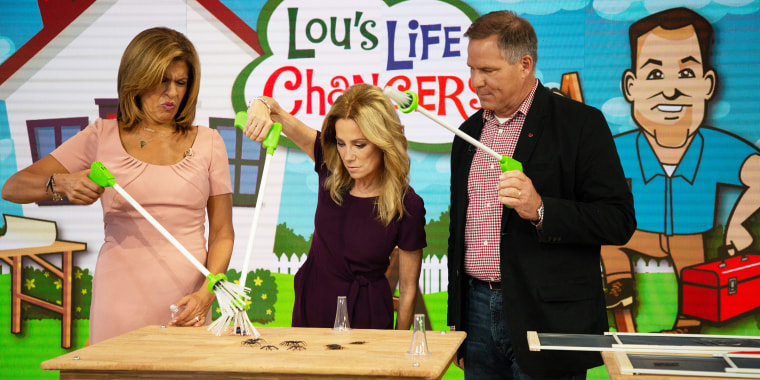 Lou's Life Changers
