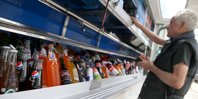 San Francisco Board Of Supervisors Proposes Putting Soda Tax On Nov. Ballot