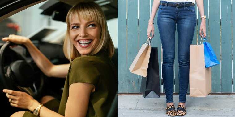 What to buy in October, best time to buy a car, best time to book flights to Europe, jeans on sale, best time of the year to buy baby gear