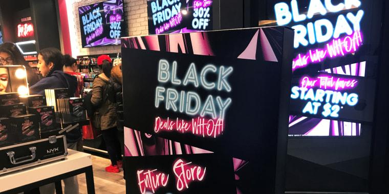 Image: Black Friday