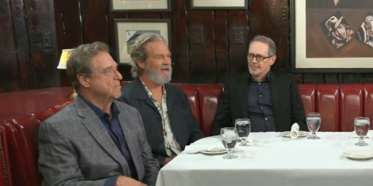 'Big Lebowski' cast looks back on the cult classic