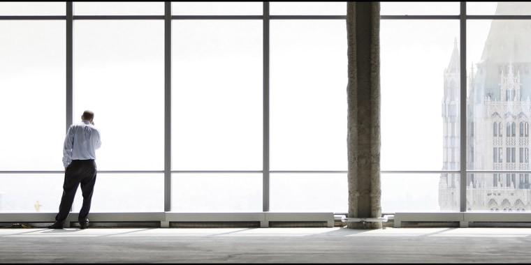 Image: Cupola o WOolworth Building