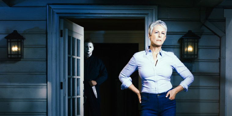 Image: Jamie Lee Curtis