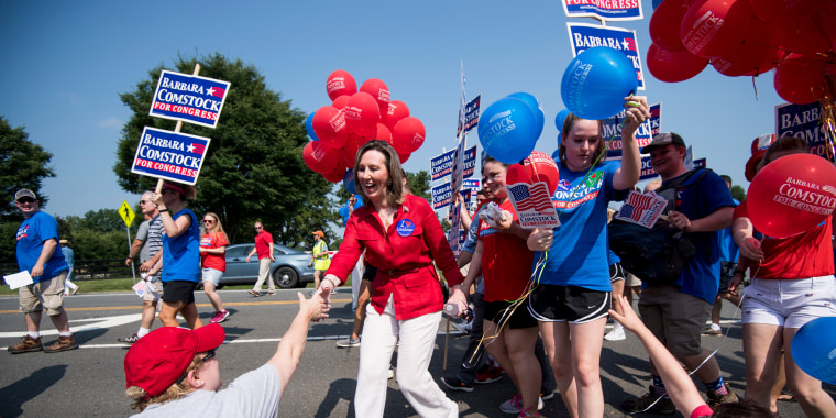 Leesburg Independence Day Parade
