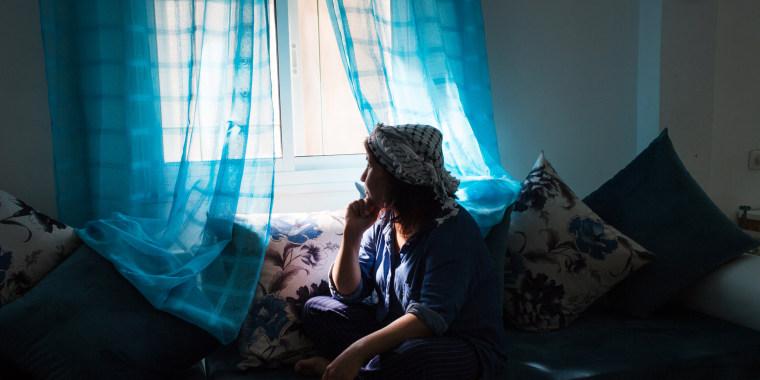 Image: Bedouin communities