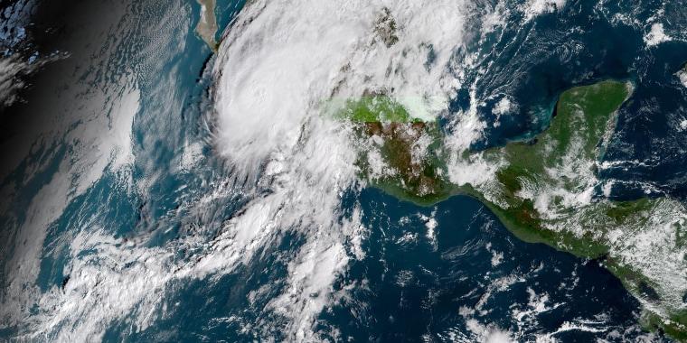 IMAGE: Hurricane Willa