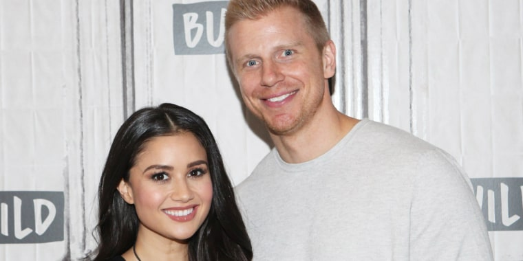 Sean & Catherine Lowe