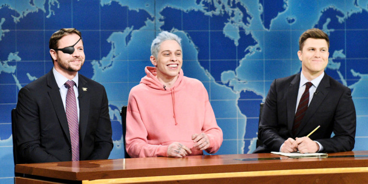 Congressman-elect Dan Crenshaw on surprise 'SNL' appearance — and why it was important