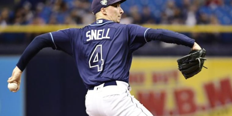 Image: Blake Snell