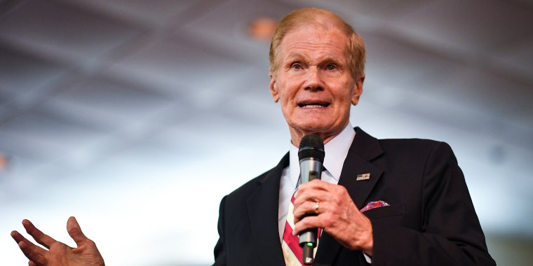 Democratic incumbent Bill Nelson concedes to Rick Scott in embattled Florida race