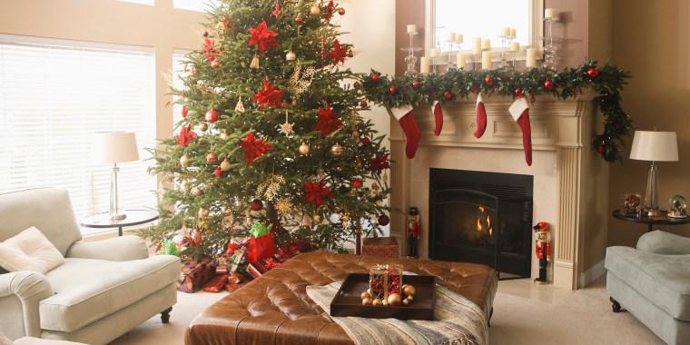 Amazon's Real Christmas Trees