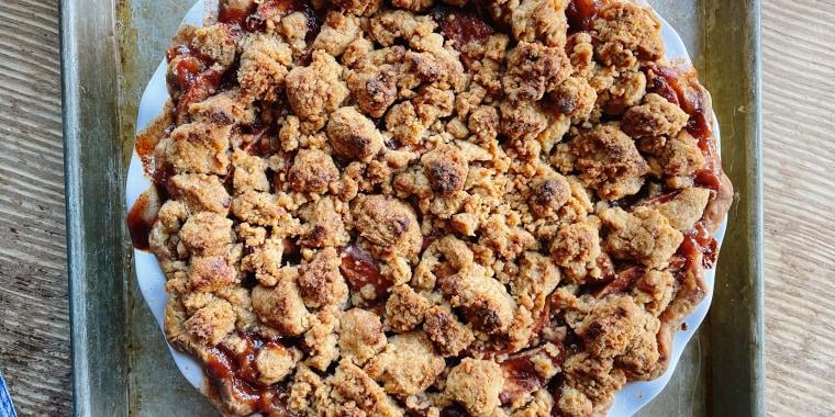 Apple Pie Recipe LEAD