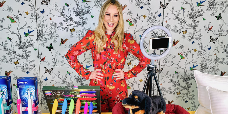 Chassie Post shares googles top bestselling products