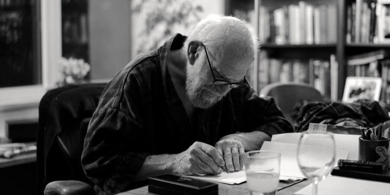 Image: Oliver Sacks
