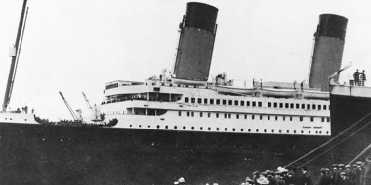 At noon on April 10, 1912, RMS Titanic departed Southampton, England. Aboard were eight Chinese passengers, leaving the U.K. for work on a cargo ship sailing between New York and the Caribbean. Only six survived.