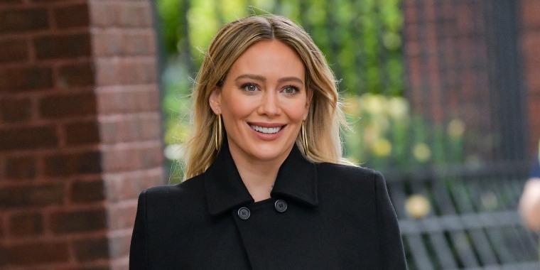 Celebrity Sightings in New York City - November 11, 2020