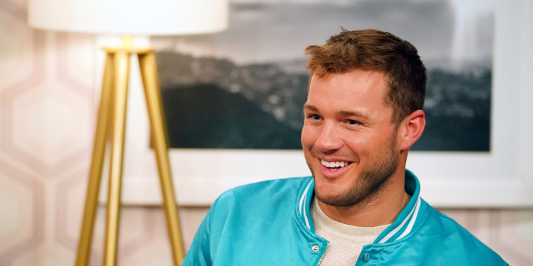 Image: Colton Underwood