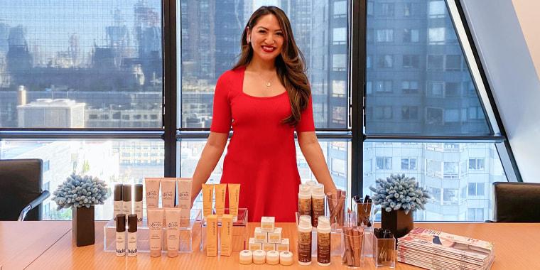 Kristina Rodulfo shares beauty awards