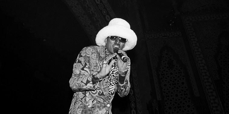 Image: Shock G of Digital Underground