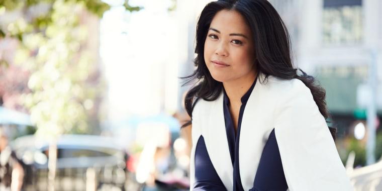 Gravitas CEO Lisa Sun.