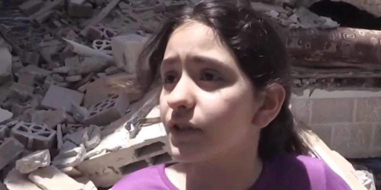 ""\""""I want to let out my anger, out of my body because they're killing people,"""" Nadeen Abed al Lateef told NBC News.""760|380|?|en|2|1e381d256d2e8b28cacbf303bd7c0eec|False|UNLIKELY|0.29404008388519287