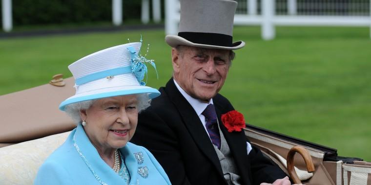 Royal Ascot - Day Four