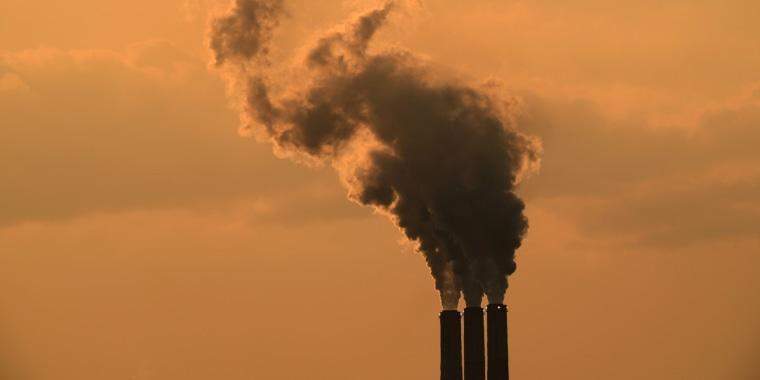 Image: Smokestacks