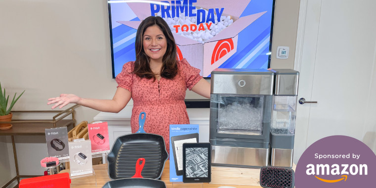 Adrianna Brach shares best Amazon Day Prime Sale deals for Day 2