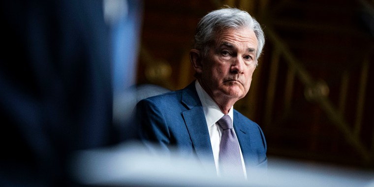 Mnuchin And Powell Testify On CARES Act Before Senate Banking Committee