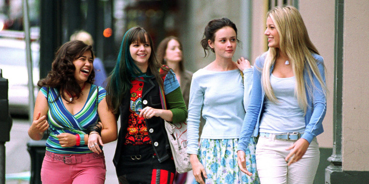 RELEASE DATE: June 1, 2005. MOVIE TITLE: The Sisterhood of Traveling Pants. STUDIO: Alcon Entertainment. PLOT: The movie is based on the young adult book, The Sisterhood of the Traveling Pants, by Anne Brashares. As four best friends spend their first sum