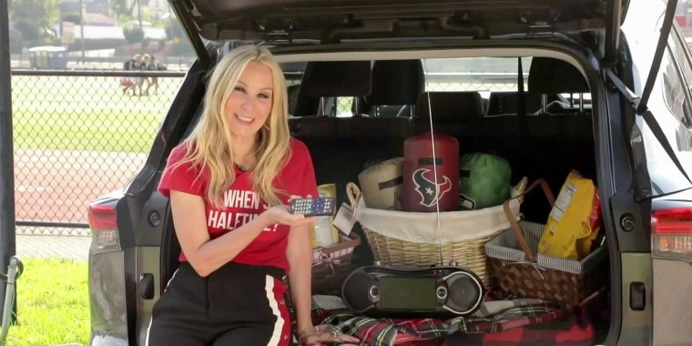 Chassie Post on Broadcast sharing best Tailgating products to buy