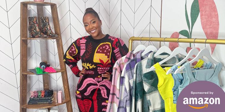 Makho Ndlovu on Broadcast sharing best fall fashion buys