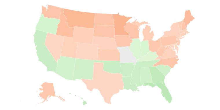 Image: Peaks map